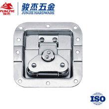航空箱锁扣箱包扣,J910方形箱包扣,骏杰五金图片