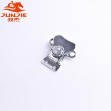 鎖方形箱包搭扣,五金配件廠家批發,音響箱扣J806/806A圖片
