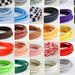 供應多國認證編織線、餐吊燈線VDE/SAA/CCC