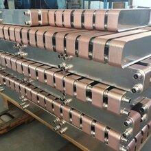 空调板式换热器钎焊冷凝器换热交换器设备板换蒸发器图片