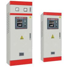自动巡检控制柜水泵控制柜厂家浙江冠鸣电气图片