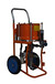宏泰机械气动式无气喷涂机钢结构防腐厚型材料GPQ6C