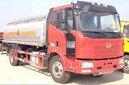 C证就可以开的油罐车加油车运油车槽罐车图片
