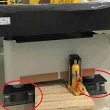 气浮式冲床减振垫冲床专用