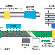 阜新市推荐-厂家大口径3PE防腐钢管图片