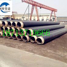 今日巴音郭楞蒙古自治州(推荐)-海南省钢套钢保温钢管厂家价格图片