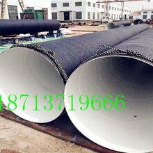 包覆式3pe防腐钢管实体厂家价格雅安市推荐图片
