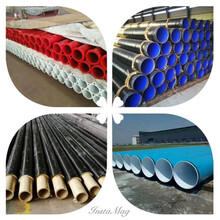 神农架tpep防腐螺旋钢管生产厂家资讯√图片