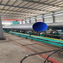 平頂山今日熱點#推薦特加強級3pe防腐鋼管生產廠家圖片