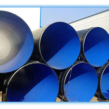 莆田优质优游注册平台DN9003pe防腐螺旋钢管图片