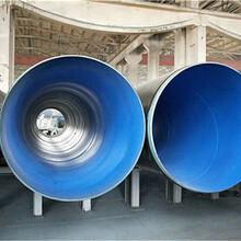 日喀则加强级tpep防腐钢管生产厂家资讯√图片
