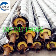 推荐排污环氧煤沥青防腐管太原厂家销售网点图片