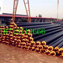 辽源污水处理工程防腐钢管厂家图片