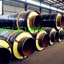 海北三油两布环氧煤沥青防腐钢管厂家图片