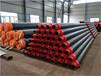 玉树今日热点#推荐三布四油环氧煤沥青防腐钢管生产厂家