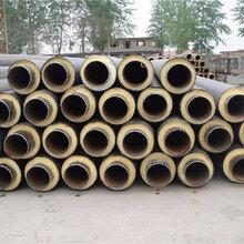 普通级3pe防腐钢管保温钢管厂家环氧煤沥青防腐钢管价格图片