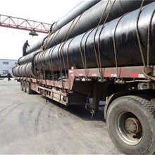 神农架环氧煤沥青防腐无缝钢管生产厂家资讯√图片