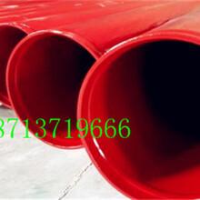 克孜勒苏柯尔克孜环氧树脂防腐直缝钢管生产厂家资讯√图片