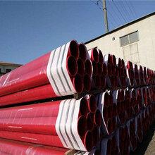 郑州8710环氧树脂防腐钢管生产厂家资讯√图片