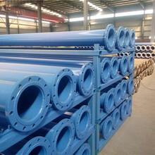 新余排污tpep防腐钢管生产厂家资讯√图片