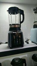 惠州奶茶原料設備廠家直供,定制碎冰機刨冰機配送上門圖片