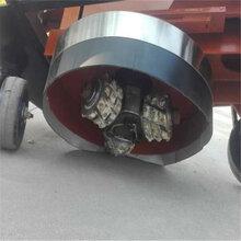 高效率手推式道路标线清除机旧线除线机厂家直销