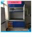 實驗室通風柜排毒柜抽煙柜全木鋼木全鋼