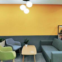 共享办公室出租应需而生,中小企业办公新模式