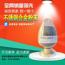 直销17-4PH不锈钢粉末气雾化球形超细合金粉末耐磨合金粉末图片