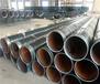 三层结构聚乙烯防腐钢管制造商