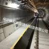 地铁疏散平台