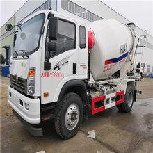 喀什质量好的5方水泥罐车多少钱一辆