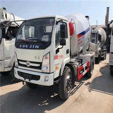新疆库尔勒单桥小型5方水泥搅拌车超低报价