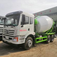 怒江重汽t5g攪拌車生產廠家