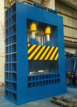 供应Q91系列废铜废铁废钢废铝龙门剪