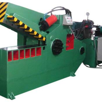 供应Q43系列废钢钢板钢管钢材剪切机