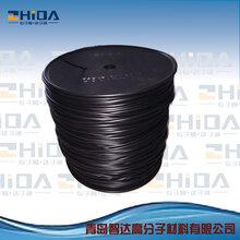 南昌江西双丝PE塑料黑色白色扁焊条图片
