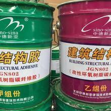 武汉成都长春南宁市环氧树脂灌注粘钢胶厂家环氧树脂粘钢胶批发图片