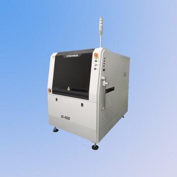 深圳厂家直销PCB二维码全自动激光打标机