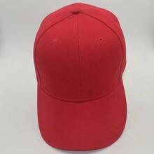 武漢帽子定制,志愿者帽子圖片,廣告帽定做,帽子批發廠家圖片