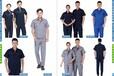 湖北工作服訂制,短袖工程服價格,工裝制服生產廠