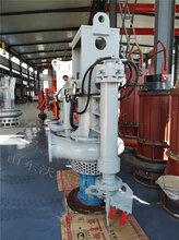 九江液壓泥漿泵機組挖機泥漿泵圖片