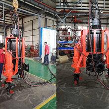 遼寧盤錦耐磨泥漿泵大功率耐磨渣漿泵價格便宜圖片