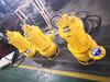 沃泉生产电动污泥泵潜水抽泥泵防堵塞渣浆泵