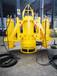 潛水泥砂泵防堵塞抽沙泵大顆粒泥漿泵抽吸口徑大效率好