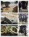 電動泥漿泵大流量排漿泵防粘連混漿泵大功率抽漿產品沃泉打造