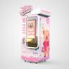 冰激凌自动智能贩卖