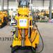 厂家促销XY-3液压水井钻机190液压水井钻机质保一年