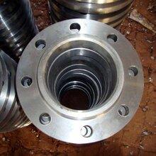ASMEB16.5NACEMR0175带径对焊法兰图片