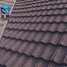 长治彩麟装配式屋面防水金属瓦,彩石金属瓦不二之选